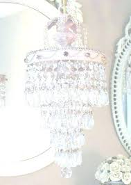 Baby Girl Room Chandelier Custom Decorating Design