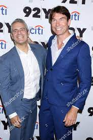 Andy Cohen Jerry OConnell ...