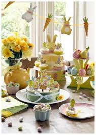 Small Picture Easter decoration craft 30 adorable craft ideas including table
