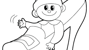Free Printable Disney Baby Coloring Pages Pictures Kid Flash Doll