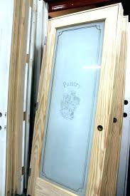 frosted glass pantry door pantry door pantry doors ideas frosted glass door etched interior slab