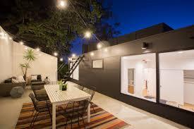 view modern house lights. House View Modern Lights L
