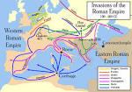 Migration Period (Europe 200 - 700)