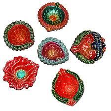 diwali diya decoration for home decor terracotta decorative diya