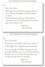 top 25 best wedding thank you wording ideas on pinterest thank What To Put In Wedding Thank You Cards how to write wedding thank you notes for wedding gifts! don't forget this what to write in wedding thank you cards