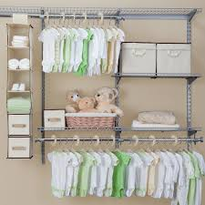 ideal organizer for baby closets ikea home design ideas
