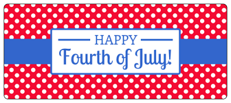 4th Of July Label Templates Download Independence Day Label Designs