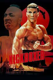 Kickboxer: Contacto sangriento