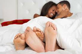Sexual relationship advice women