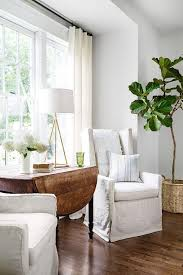reading nook furniture. country reading nook with white wingback chairs furniture