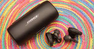 <b>Bose SoundSport Free</b>: Awesome AirPod competitors just got a ...
