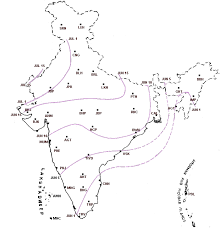 Imd Weather Chart Regional Meteorological Centre Mumbai Government Of India