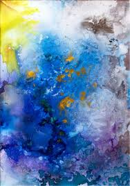 teresa byrne untitled liquitex acrylic on canvas learn more about the art materials she used here