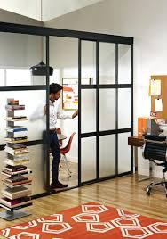 fabric room divider ideas doors interior full height dividers ...