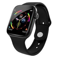 W04 <b>Smart watches</b> Heart Rate Monitor Blood Pressure Functions ...