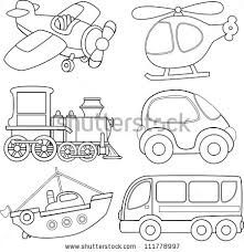 Small Picture Colorful Transport Stock Images Royalty Free Images Vectors