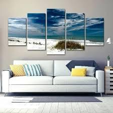 inspiring beach scene wall art best images on frames canvas pertaining to canvas wall art black on beach scene canvas wall art with inspiring beach scene wall art best images on frames canvas