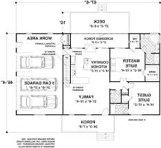 ranch home plans 2017 elegant 243 best inspired house plans images on