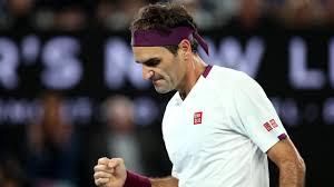 Australian Open 2020: Day 7 results, scores, Roger Federer ...
