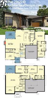 Best House Plans Images On Pinterest - House with basement plans