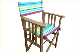 directors chair replacement canvas custom director chairs deck fabric patio cushions for outdoor round stick