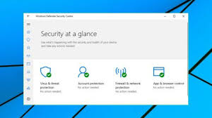 Windows Defender Review Is This Free Antivirus Good Enough