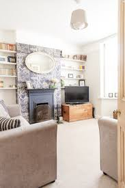 Victorian Terrace Living Room Rebeccas Victorian Home Tour Rock My Style Uk Daily Lifestyle