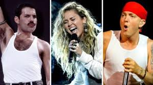 The Uks Most Streamed Songs May Surprise You Bbc News