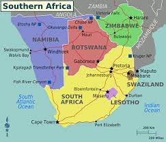 Uluslararası Politika Akademisi – (UPA) – SİYASAL SİSTEMLER: GÜNEY AFRİKA  CUMHURİYETİ