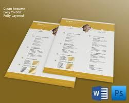 Resume Templates Free Download Creative Creative Resume Templates Free Download Fresh Designer Resume