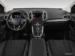 2018 ford edge. brilliant edge 2018 ford edge interior photos in ford edge l