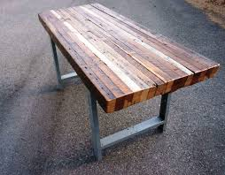 Kitchen Table Reclaimed Wood Farm Tables From Reclaimed Wood Best Home Designs Why Rustic