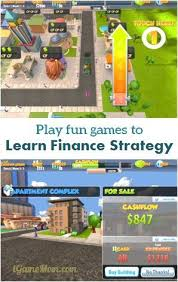 Fun Business Games Capital City The Finance And Strategy Game Ultimate Homeschool