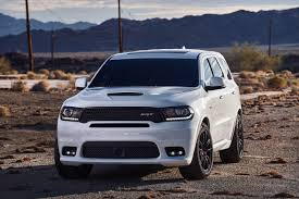 2018 dodge suv. unique dodge dodge unleashes new 2018 durango srt americau0027s fastest most  powerful and capable on dodge suv
