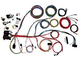 howell industries wiring harness truck engine wiring harness kits 4 wheel off road magazine 4x4 electrical wiring chevy gm harness