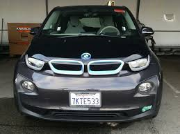Coupe Series bmw i3 used : 2014 Used BMW i3 Hatchback w/Range Extender at BMW of San Diego ...