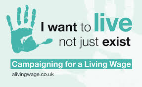 how the living wage could fix the uk shape the future inflation levels rising rapidly many low wages have remained inert so much so that in some areas of the uk the cost of living is barely covered and