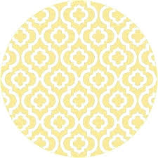 yellow round rug circle metro 7 ft in contemporary area pink grey ikea yellow round rug