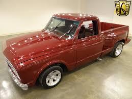 1967 Chevrolet C10 | Gateway Classic Cars | 5986