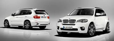 What Is The Bmw X5 M Sport Package Autobytel Com