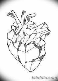 эскизы тату для девушек геометрия 08032019 013 Tattoo Sketches