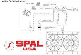 fan relay wiring diagram & \