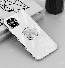 Luxury Shockproof Silicone Phone Case For iPhone 12 Case ...