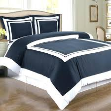 blue white bedding sets image of solid navy blue comforter ideas blue white striped bedding sets