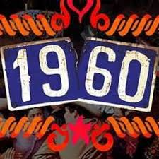 Image result for 1960