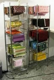 Sewing Room Organization Ideas | Tips for organizing your sewing ... & Sewing Room Organization Ideas | Tips for organizing your sewing room |  Sewing room solutions | Pinterest | Sewing rooms and Sewing room  organization Adamdwight.com