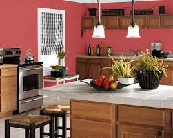 painting kitchen wallsAttractive Kitchen Wall Colors Which You Can Use To Brighten Up