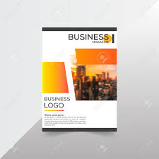 What Is A Design Template Brochure Design Template Vector Flayers Annual Report Leaflet