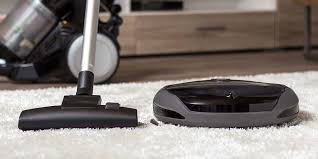 10 Reasons Why You Need A Robot Vacuum Cleaner