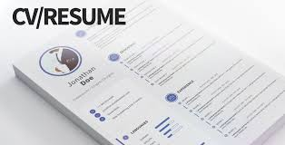 Cv Resume Cv Or Resume Know The Differences When Each One Is Appropriate